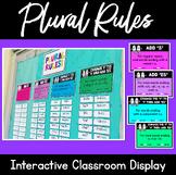 Plural Rules Display