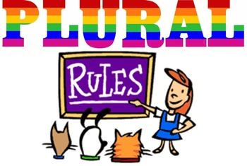 Plural Rainbow Rules