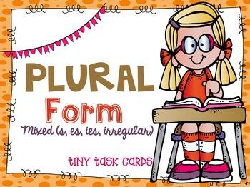 Plural Skills Bundle Pack