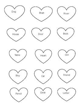 Plural Task Cards