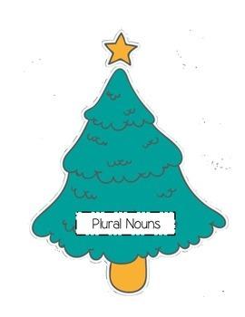 Plural and Irregular Plural Nouns