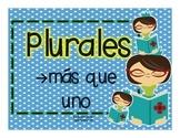 Plurales (Plurals)