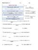 Plurals 4th, 5th and 6th Grades (4 Practice)