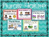 Plurals Activites and Games