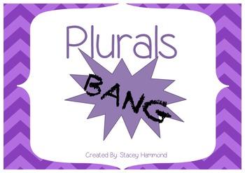 Plurals BANG