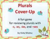 Plurals Cover-Up