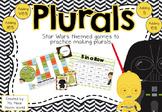 Plural Nouns Practice