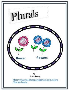 Plurals Regular