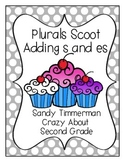 Plurals Scoot Adding s and es