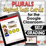 Plurals | Self-Grading | Distance Learning