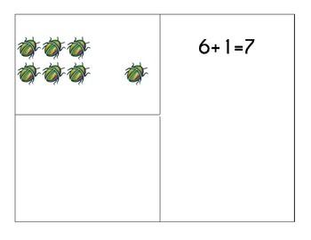 Plus 1 Fluency Cards
