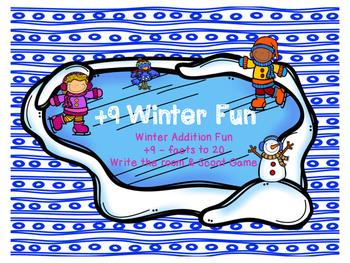 Plus 9 Winter Fun