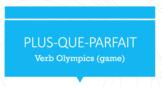 Plus-Que-Parfait : Verb Olympics game
