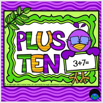 Plus Ten Bird