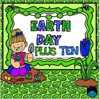 Plus Ten Earth Day