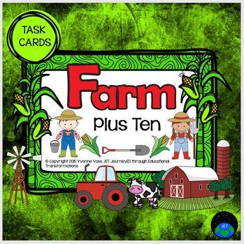 Plus Ten Farm