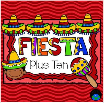 Plus Ten Fiesta