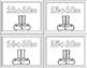 Plus Ten Who has More Math Station - Elf Theme