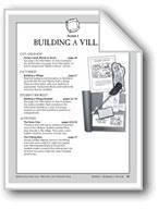 Plymouth Colony: Building a Village (Pocket 3)