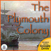 Plymouth Colony United States History Unit