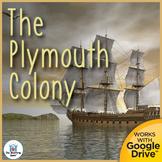 Plymouth Colony US History Unit