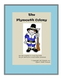 Plymouth Colony Interactive Notebook