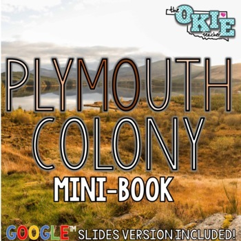 Plymouth Colony Mini-Reader Bundle