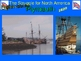 Plymouth and the Pilgrims Powerpoint