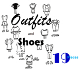 Png's, Outfits, Overalls, Dresses, Shoes, Shorts, Sweats,