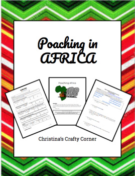 Poaching Africa Project