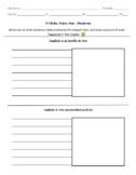 Pobre Ana Moderna Chapter Summary Packet (Paquete de resúmenes de capítulo)