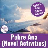 Novel Activities