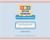 Pobre Ana Workbook and Verb Guide