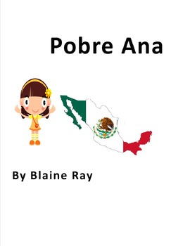 Pobre Ana chapter 1 handout