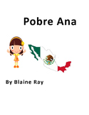 Pobre Ana chapters 1-9  handout and project