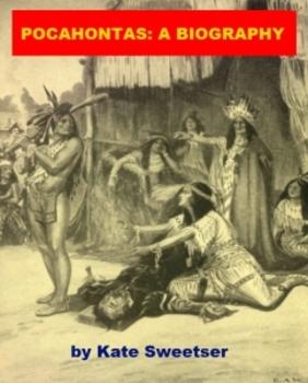 Pocahontas: A Biography