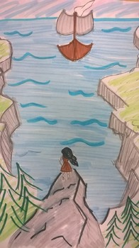 Pocahontas ~ How an Author Uses Reasons & Images 2 Clarify Text ~Comp Questions