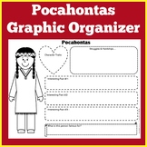 Pocahontas Worksheet