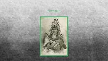 Pocahontas PowerPoint
