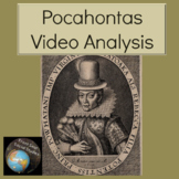 Pocahontas Video Analysis