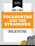 Pocahontas and the Strangers