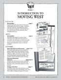 Pocket 01: Introduction (Moving West)