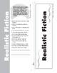 Pocket 01: Realistic Fiction (Fiction)