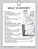 Pocket 01: What Is History? (Ancient Civilizations)