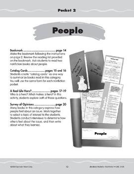 Pocket 02: People (Nonfiction)