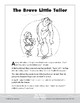 Pocket 02: The Brave Little Tailor (Folktales and Fairy Tales, 2-3)