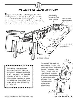 Pocket 04: Religion (Ancient Egypt)