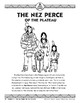 Pocket 04: The Nez Perce of the Plateau (Native Americans)
