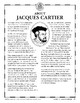 Pocket 05: Jacques Cartier (Explorers of North America)