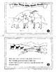 Pocket 06: Three Billy Goats Gruff (Folktales and Fairy Tales, K-1)